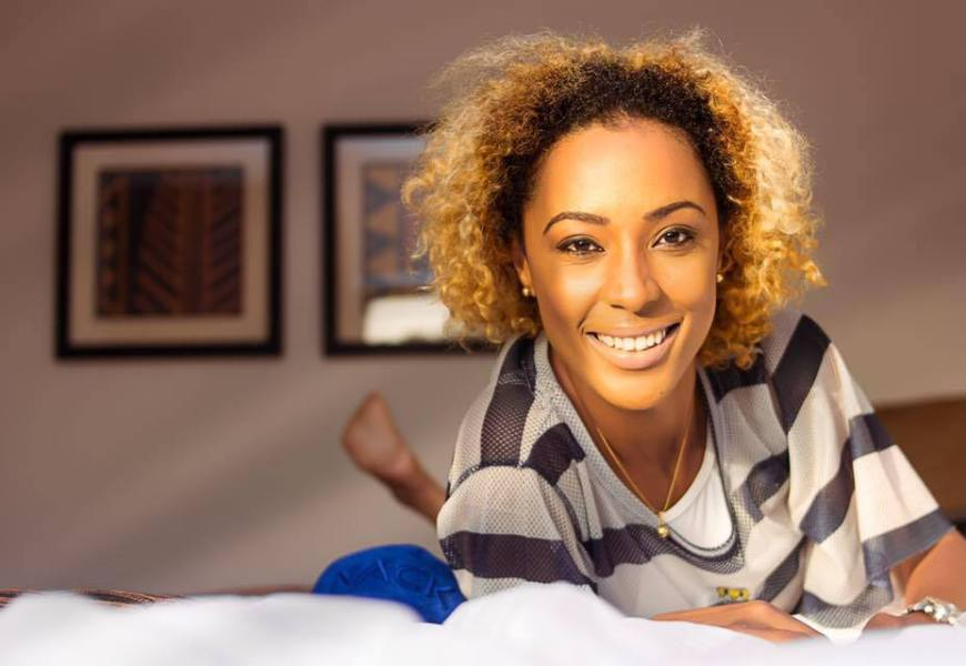 'I Will Only Get Married If I'm Able To Buy A Benz Car As A Gift For My Incoming Husband'– Nikki Samonas