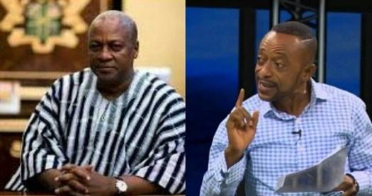 Image result for I WILL BURN MY BIBLE IF MAHAMA WIN THIS ELECTION - OWUSU BEMPAH