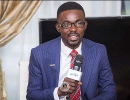 """I Am Not Less Of A Ghanaian"" Nana Appiah Mensah Cries Over Menzgold Shutdown"
