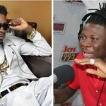 Furious Stonebwoy Sends A Strong Warning To His Archrival Shatta Wale On Live Radio