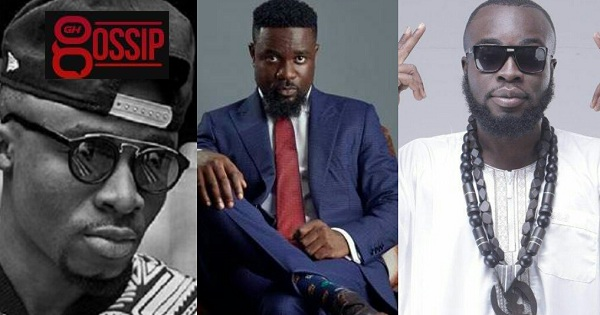 Ghanaian Musicians Who Are Famous Overseas Than At Home (Photos)