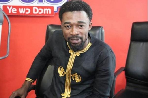Eagle Prophet Prophesy Death Of A Popular Ghanaian Musician