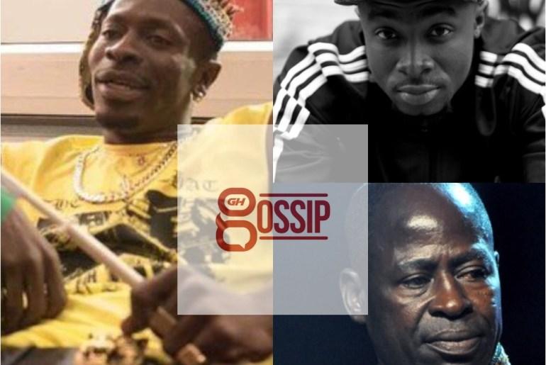 Highest Paid Ghanaian Musicians