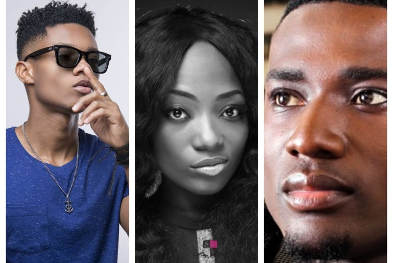 reality shows in ghana