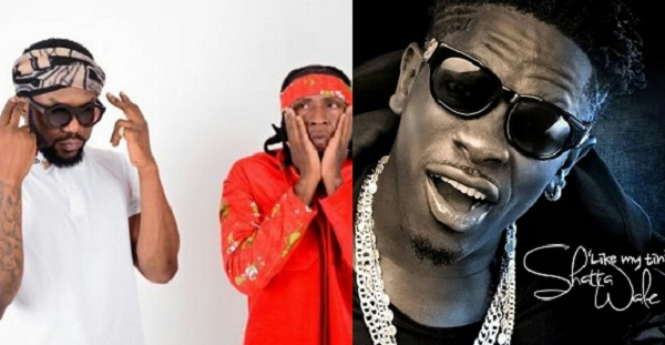 Shatta Wale Opened Our Eyes On How To Make Money In Music