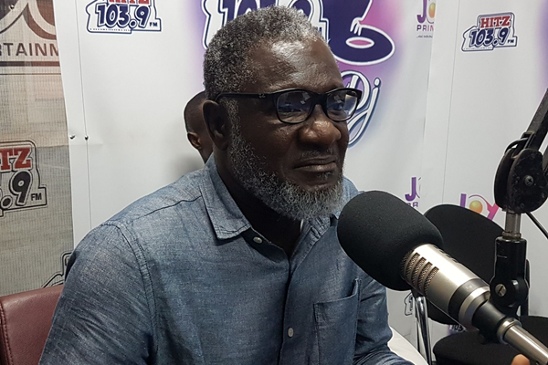 Image result for I sleep off when listening to Wendy Shay's song – Starboy Kwarteng