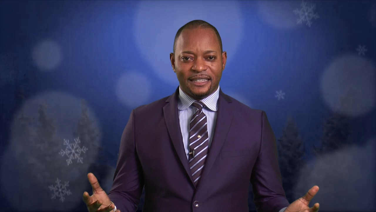 Profile And Biography of Pastor Alph Lukau – The South