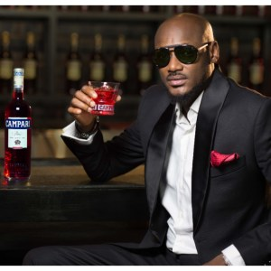 2Face Idibia Is 20-Years In The Music Industry & He's Here Dishing Out Advise On What He Has Learnt So Far