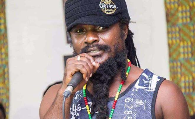 'Anyone Who Refers To Marijuana As Obonsam Tawa Will End Up In Hell' – Ras Kuuku