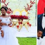 Adjetey Anang vow renewed