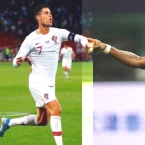 Ghana's Frank Acheampong Rated Faster Than Salah, Ronaldo & Messi On FIFA 20