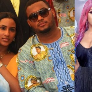'At A Point, I Had To Reject Movie Roles To Please My Ex-Husband' – Juliet Ibrahim