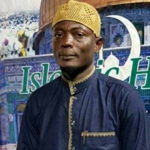 'Bible Confirms Islam Is The Only Way To Heaven' – Mallam Illyas Abdul Rahman