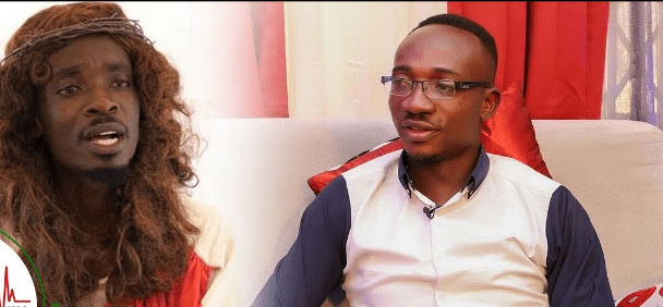 I Can Only Work With Mmebusem If He Humbles Himself'- Salinko States