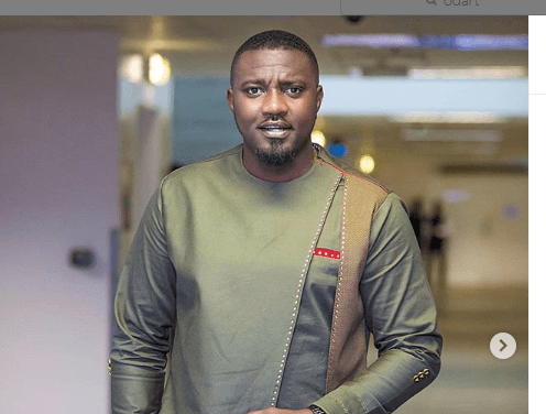 The Friday Wear Is Not Enough; Let's Wear Made in Ghana Clothes Too On Mondays So As To Boost Local Production – John Dumelo