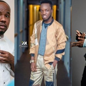 Akwaboah Reportedly Leaves SarkCess Music As He Signs Mega Deal With Record Label, OB Empire