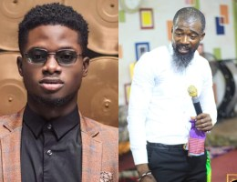 Eagle Prophet prophecy about Kuami Eugene
