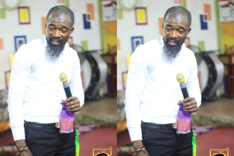 Eagle Prophet prophecy about Nigerian music industry
