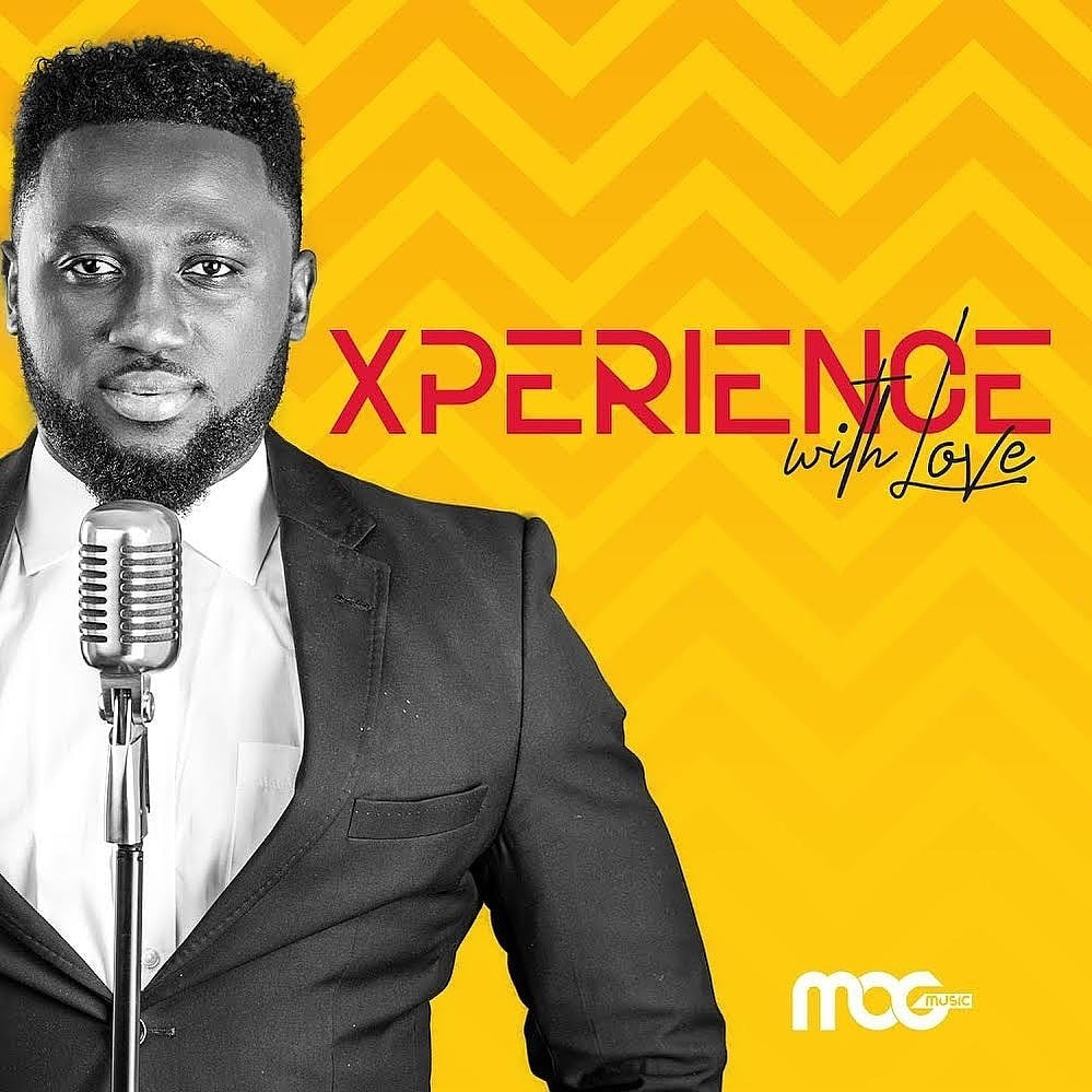 MOG Music GH Releases His New EP Dubbed 'Xperience With Love