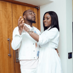 'It's Very Disrespectful Pressing Your Wife's Breasts Publicly'- Buchi Tells Davido