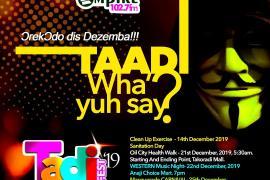 Empire FM TadiFest