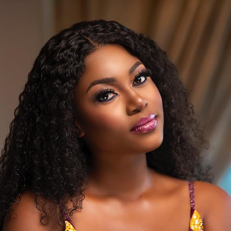 Yvonne Nelson Advise To Snubbed Celebrities 2