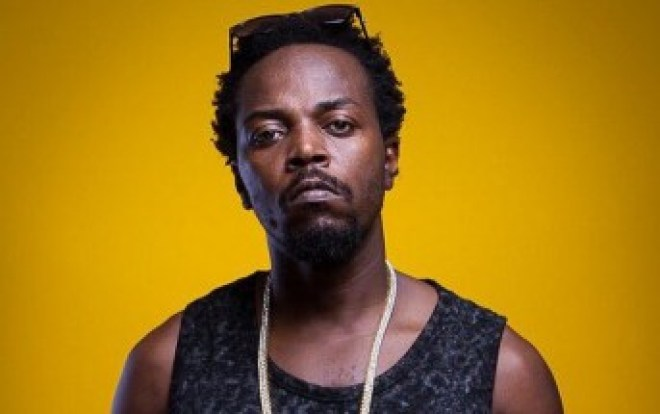 Video: Kwaw Kese Angry At Sarkodie For Not Replying His Messages ...