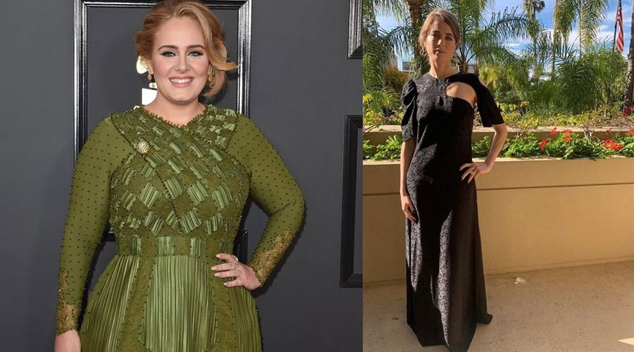 Fans Raises Fears Over Adele's Scary Weight Loss In New Photo