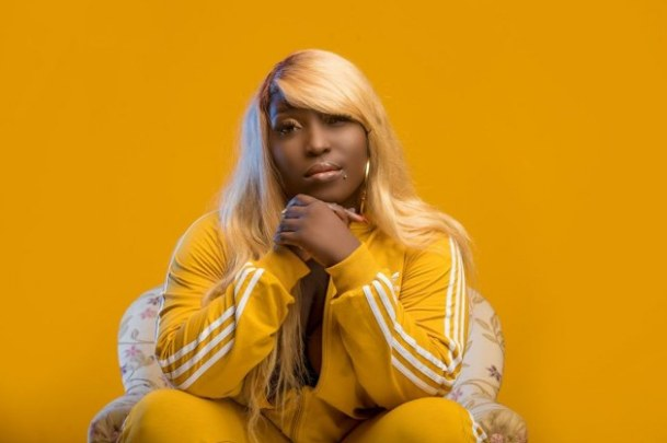 DOWNLOAD: Eno Barony – Rap Goddess(Sista Afia Diss)