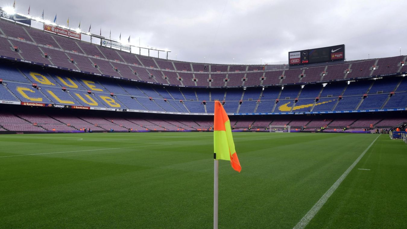 Barcelona-Napoli Champions League decider to be played without spectators
