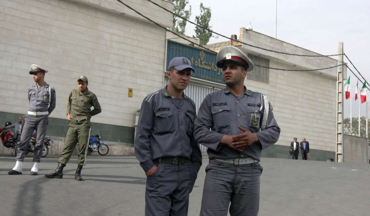 Iran Furloughs 54,000 Prisoners Over Coronavirus