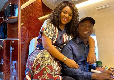 Regina Daniels' Husband, Ned Nwoko Appointed As The Chairman Of ...
