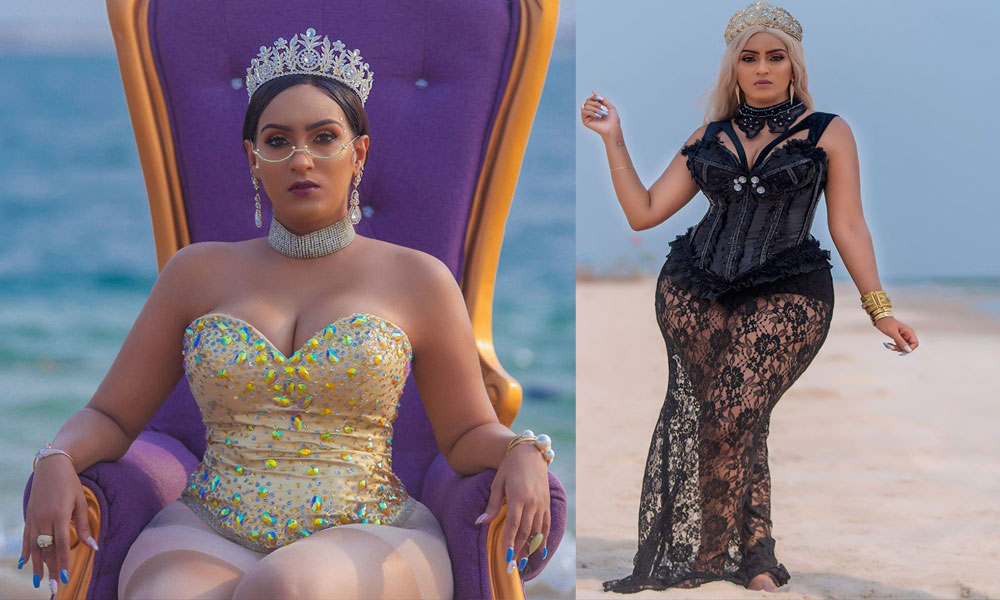 """""""My Mental Health Was Tested This Year"""" – Actress, Juliet Ibrahim Reveals"""