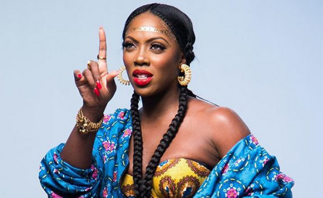 Tiwa Savage Announces New Album In 2020 Amid Coronavirus Pandemic