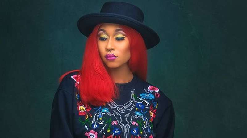 Where Has Cynthia Morgan Been? We Now Know