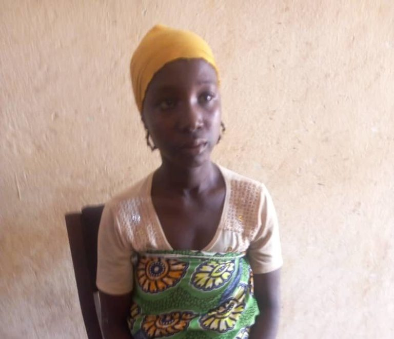 """""""I Will Name My Baby After My Mother-in-Law Whom I Stabbed To Death"""" - Pregnant Wife Claims 2"""
