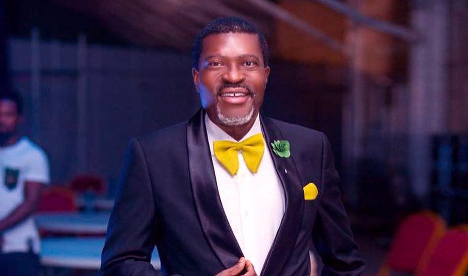 Actor, Kanayo O. Kanayo Advises Ladies To Support Their Boyfriends ...