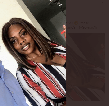 Check Out The Photos of Nana Aba Anamoah Without Heavy Makeup Got People Talking 2