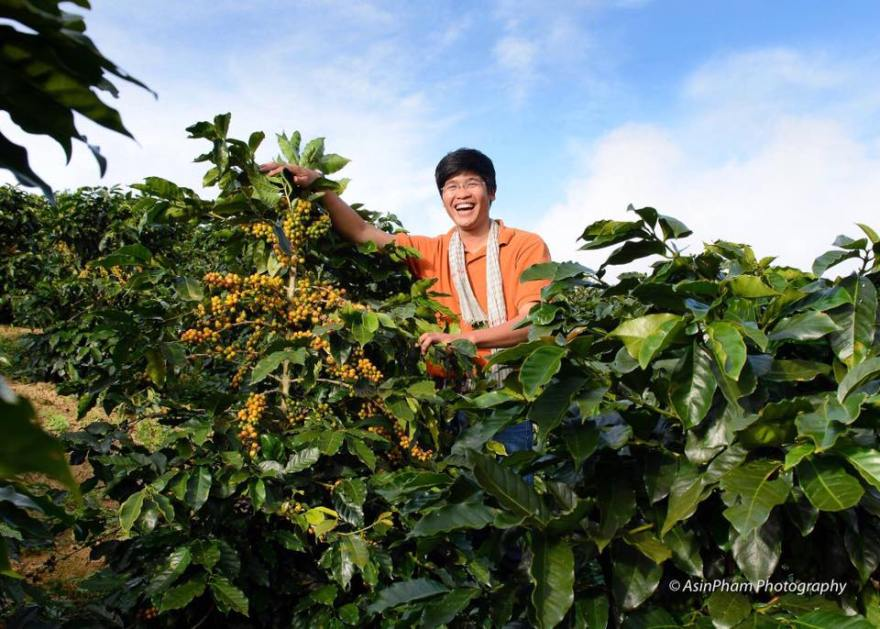 Duy Hồ - Founder The Married Beans