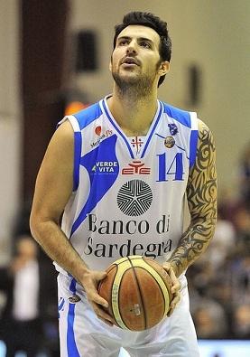 Brian Sacchetti