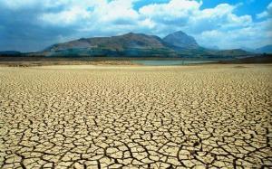 siccità sicilia desertificazione