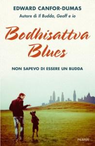 "La copertina di ""Bodhisattva Blues"""