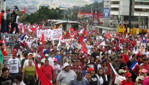 Honduras, Hernandez