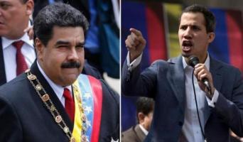 Venezuela, Maduro, Guaidò