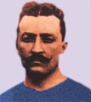 Francesco Calì, primo Capitano dell'Italia
