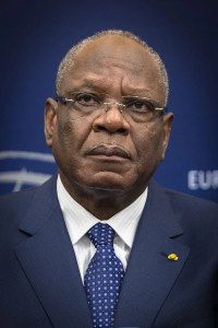 mali, presidente keita