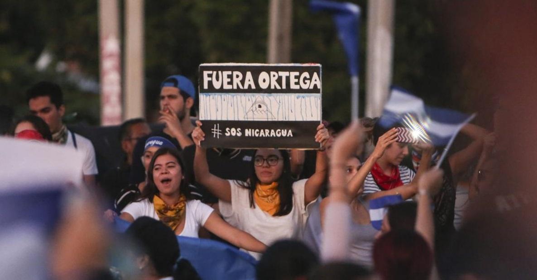 Nicaragua, Ortega
