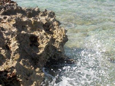 Original Photo Costa Verde, Cuba, 2015