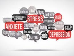 Faire face au stress grâce à la Reflexologie Plantaire…