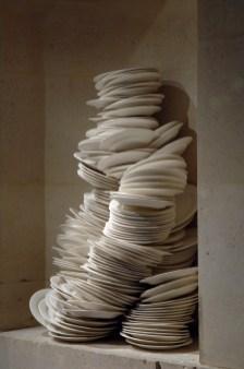 Un peu de temps à l'état pur, La scène française contemporaine, Musée national de la céramique, Sèvres, 2010Photo, Gérard Jonca, Sèvres - Cité de la céramique